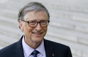 بیل گیتس سرمایه میلیارد دلاری ۷ شرکت سازنده واکسن کرونا را تامین میکند