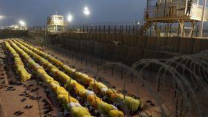 دومین تلاش زندانیان داعش برای فرار از زندان حَسَکه