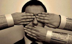آزادی رسانه و مطبوعات قالبی برای اطلاع رسانی نه ابزاری برای هدایت افکار عمومی