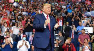 ترامپ: اگر ایران تا انتخابات آمریکا منتظر بماند، باید برای توافق ۲ برابر هزینه کند