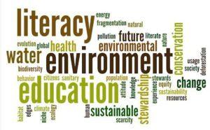 ضرورت آموزش همگانی مهارتی بنام «سواد زیستمحیطی»