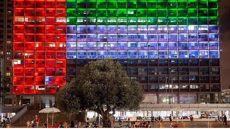 واکنشهای متضاد کشورهای منطقه به آغاز روابط امارات و اسرائیل
