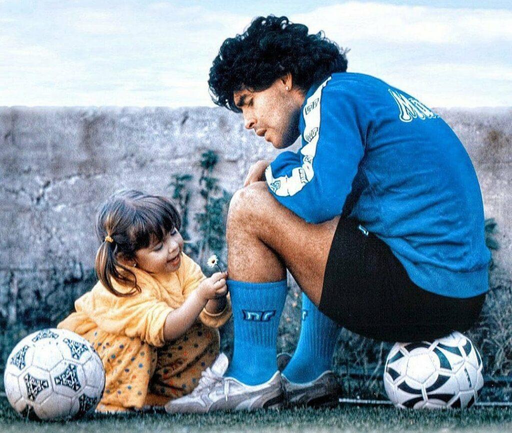 مارادونا؛ نماد نسلی که میخواست از دنیا انتقام بگیرد