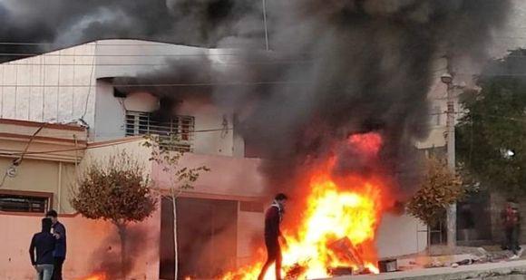 سلیمانیه و شورش علیه فساد در کردستان عراق