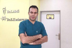 جراحی خیرخواهانه یک دختر بلوچ توسط پزشک کُرد