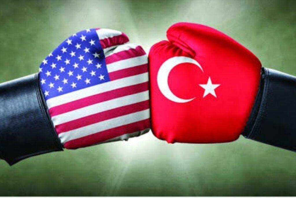 کابینهی ضد ترکیهای بایدن