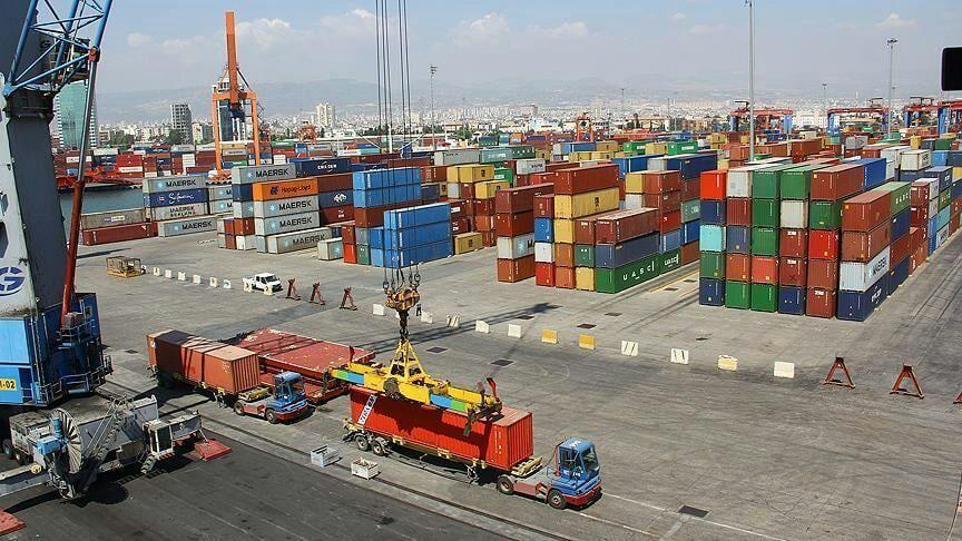 ۳ میلیارد دلار سهم صادرات کمرگات آذربایجان غربی در سال گذشته