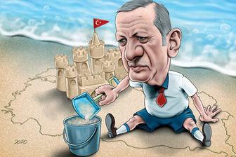 اردوغان و سراب سلطانیسم