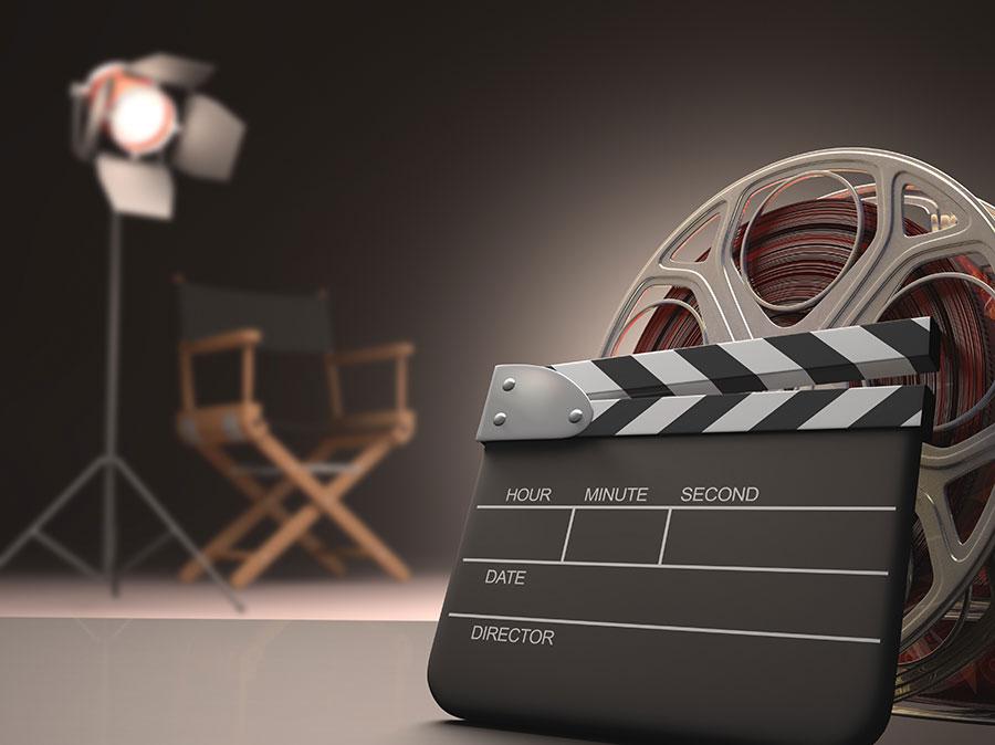 زبان و سینما