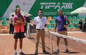 قهرمانی تنیسورهای ایرانی در رقابتهای تور جهانی زیر ۱۸ سال ارومیه
