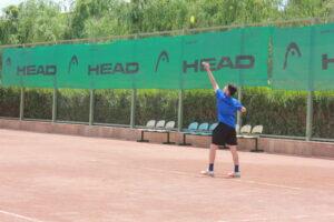 آغاز مسابقات تنیس تور جهانی زیر ۱۸ سال در ارومیه