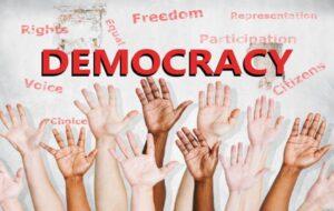 دموکراسی را از حیوانات بیاموزیم