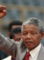 روزت مبارک پدربزرگ/ از ماندلای شورشی تا ماندلای سیاستمدار