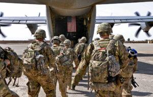 تکرار اشتباهِ افغانی بایدن در عراق و شمال سوریه؟
