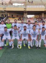 جوانان اسلام آباد برای رویاهای فوتبالی خود میجنگند/ تیم زاگرس بدون حامی به لیگ استانی صعود کرد