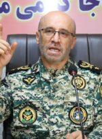 امیر حاجیلو: تمامی تحرکات رژیم صهیونیستی در منطقه زیرنظر است